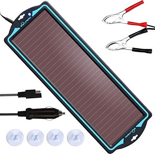 Black Friday Solar Battery Tenders Deals In 2020 Solar Battery Charger Solar Battery 12v Solar Panel