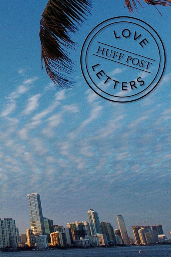 Love Letters: Miami