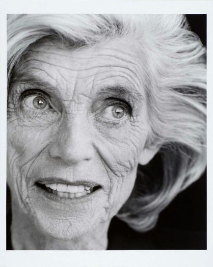 Eunice Kennedy Shriver. Creator of the special Olympics (in honour of Rosemary). Died at 88. Amazing woman