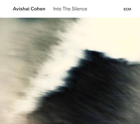 Avishai Cohen Into The Silence Ecm 2482