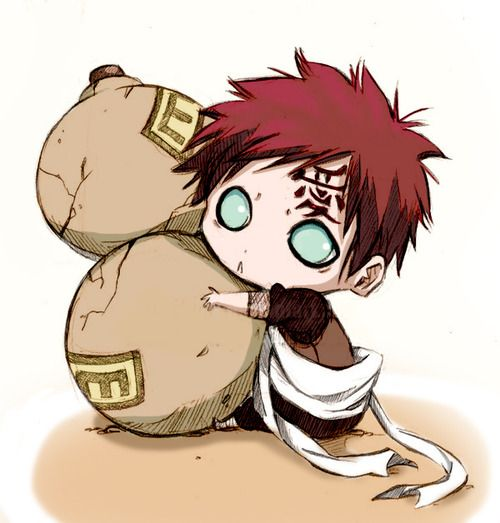Chibi, Naruto and Search on Pinterest