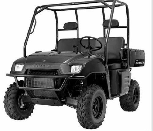 2009 Polaris Ranger 500 2x4 Service Repair Manual Download Service Manuals Club In 2021 Repair Manuals Polaris Ranger Ranger