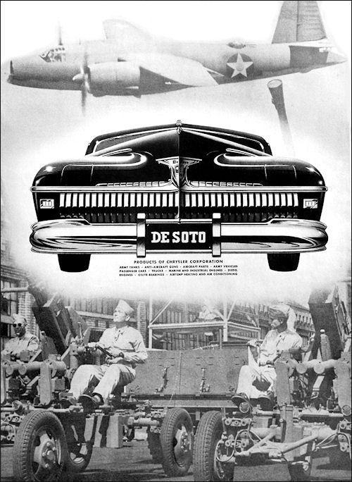 1942 de soto Fullscreen capture