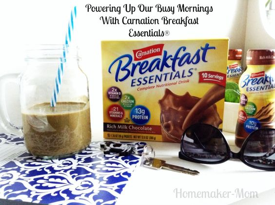 A quick tip for a better morning! #CarnationSweepstakes #BetterBreakfast #CollectiveBias