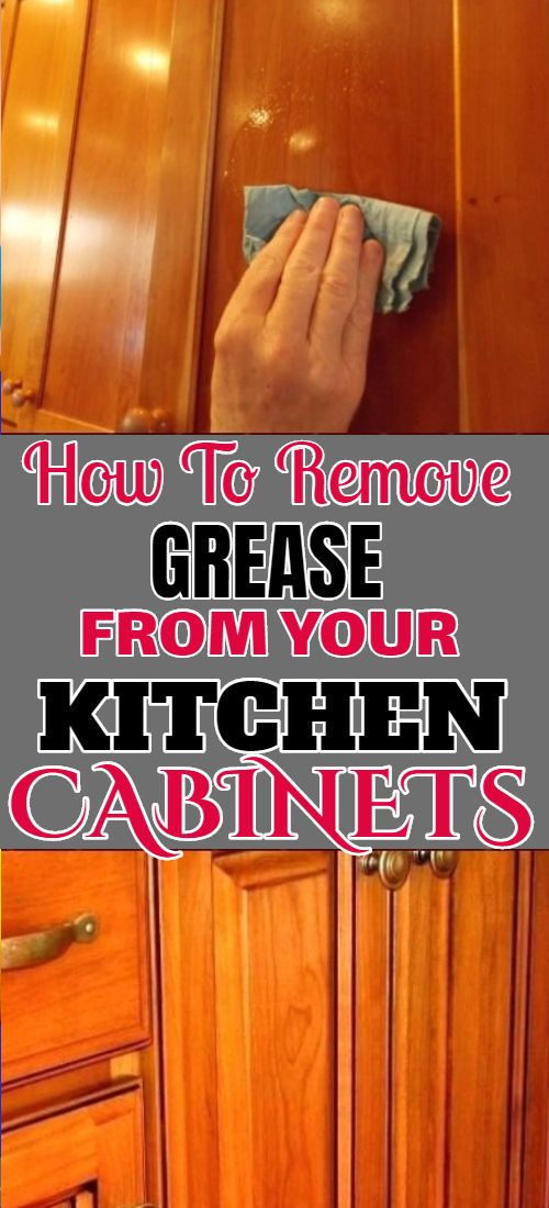 Cleaning The Kitchen Cabinet Is Not Easy If You Are Trying Not To Damage The Wood Surface Here Are Some Clean Kitchen Cabinets Kitchen Cabinets Clean Laminate