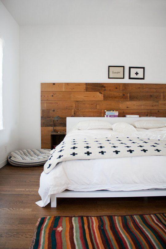 ideia para cama próximo ap