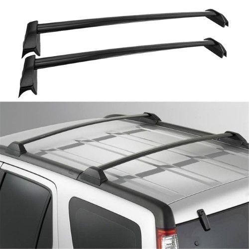Roof Rack Cross Bars Beamnova Aluminum 2pcs Luggage Carrier Crossbars Crossbar Honda Crv Car Roof Racks Honda