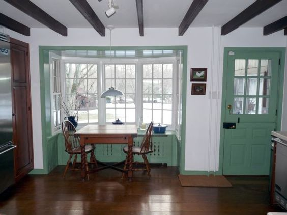 Historic Properties for Sale - Millridge, A Pennsylvania Stone Farmhouse - Thornton, Pennsylvania