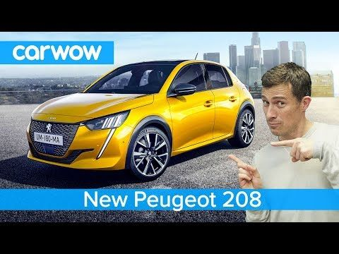 New Peugeot 208 Hatch 2020 See Why It S Way Cooler Than A Vw Polo Or Ford Fiesta Youtube Peugeot Ford Fiesta Best Small Cars