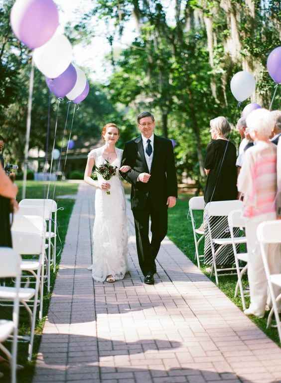 explore casual outdoor weddings