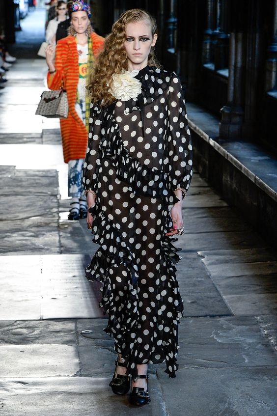 Gucci | SEEING SPOTS: