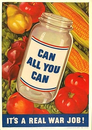 WW2 ... can all you can! | Flickr - Photo Sharing!