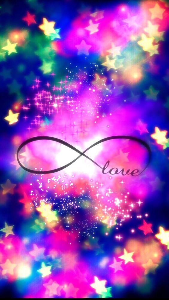 Infinity Love En 2019 Fondo De Pantalla Guay Fondos De