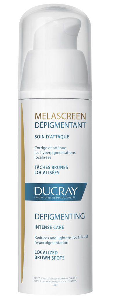 melascreen despigmentante