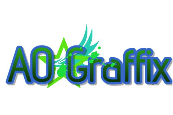 AO Graffix & Design | Graphic Design & Photography For The Rest Of Us!