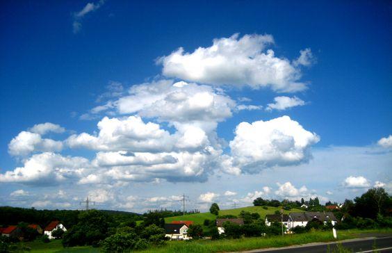 Crazzy clouds | Crazy clouds...