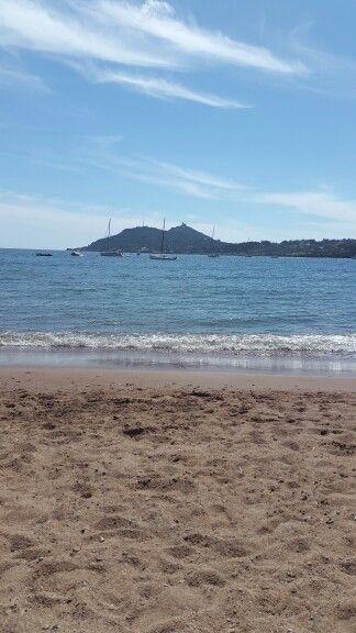 Adoro praia