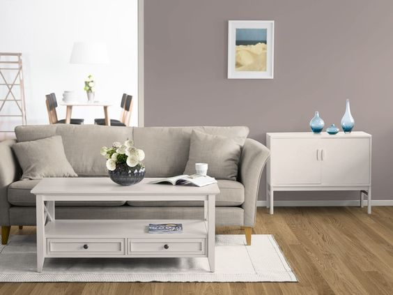 Taupe Wohnzimmer: It S Me April. Farbe Taupe Wohnzimmer