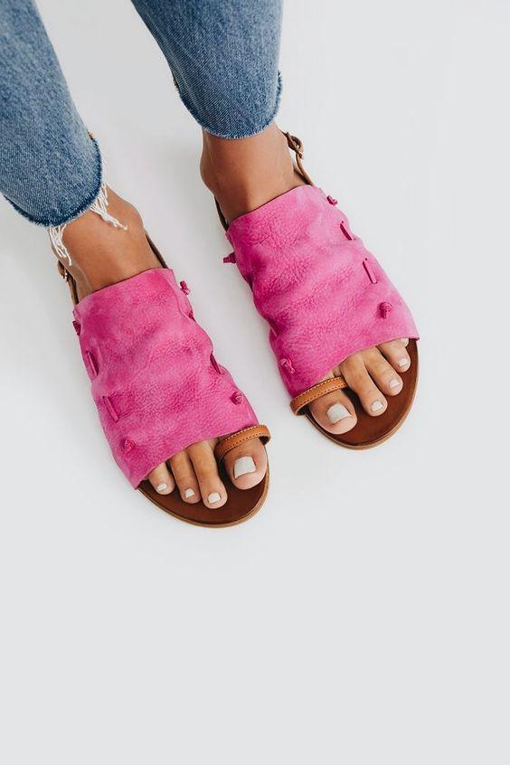 Fashionable Fashion Shoes