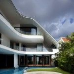 Ninety 7 @ Siglap Unique Fluent House Design  Read more: http://www.homevselectronics.com/ninety-7-siglap-unique-fluent-house-design/#ixzz2jL07oAvZ
