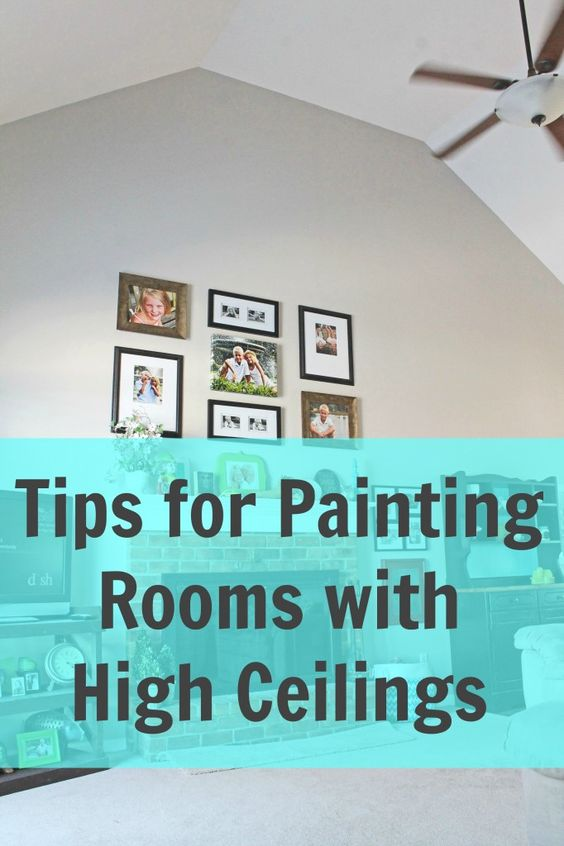High ceilings, Ceilings and Paintings on Pinterest