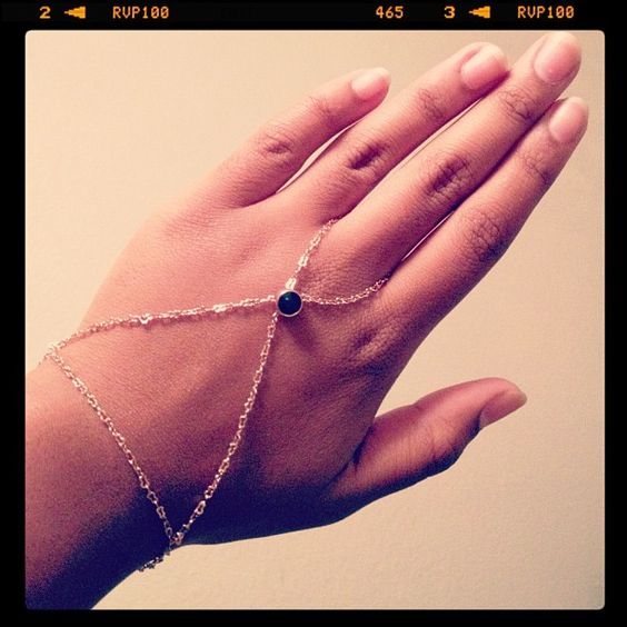 Arabian Romance Bracelet http://jmnt.co/K1hjFI