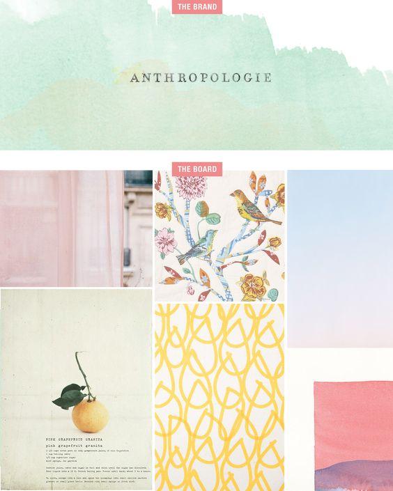 branding backwards: anthropologie