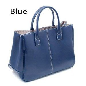 New Fashion Street Totes with Colors Handbag for Shopping Street Girl Woman Lady