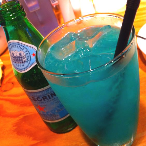 Lemonade :>