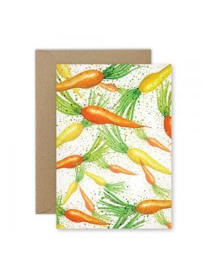 GREETING CARD : BLANK (BL048):