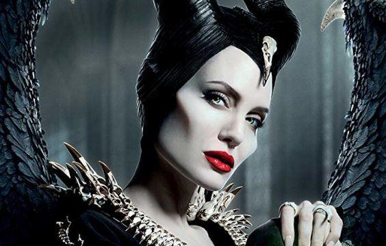 50 Frases Do Filme Malevola A Dona Do Mal Malefica Malevola Filme Angelina Jolie