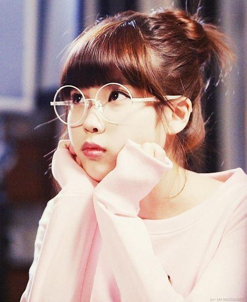 Iu Kpop Brille