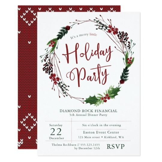 15+ Annual holiday party clipart info