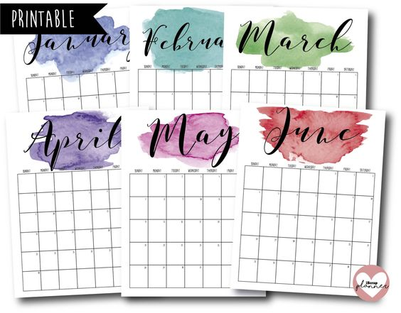 2017 Month Monthly Plannera5lettermo2pagenda Bookpgscalendar