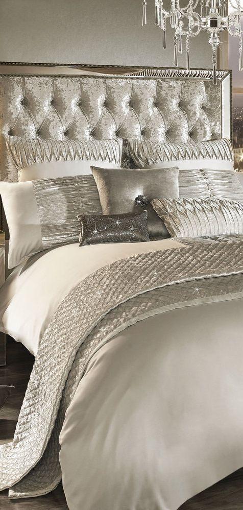Glamorous Elegant Bedroom Sets