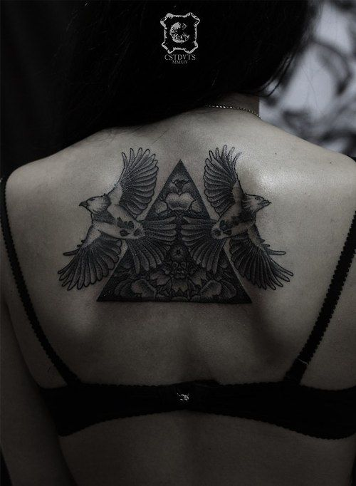 1337tattoos:  Artur Guizatullin | Tattoo - Ink