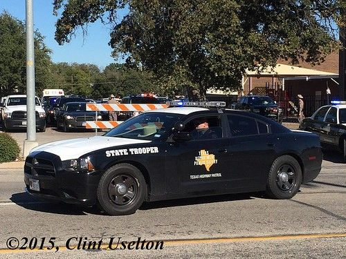 Texas Dept Of Public Safety State Trooper Dodge Charger State Trooper Texas State Trooper Police Cars