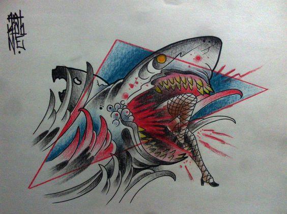 IMAGINERIA ARTKPONE TIBURON
