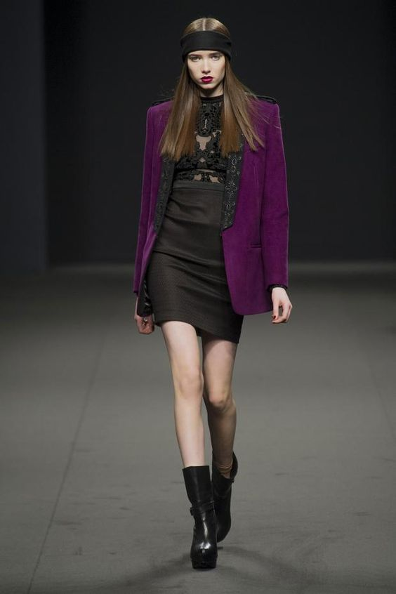Byblos Autumn (Fall) / Winter 2013