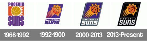 Phoenix Suns Logo Sun Logo Phoenix Suns Logos