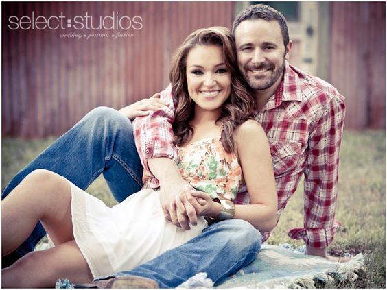 Texas Engagement Photography by Select Studios - Click to see more!