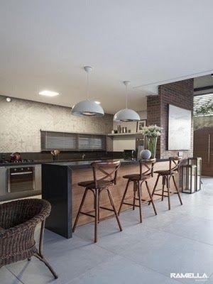 Arquitetura on pinterest for Casas modernas hormigon visto