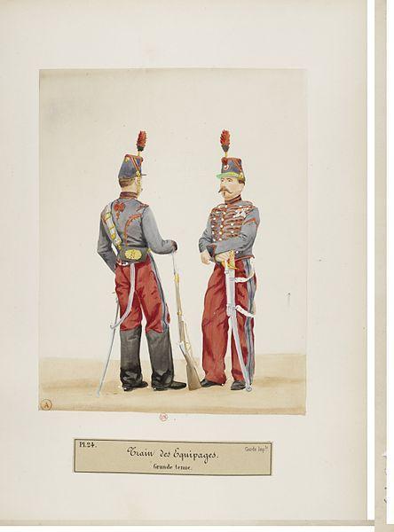 File:Album photographique des uniformes de l armée française-p30.jpg