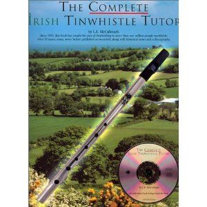 """The Complete Irish Tin Whistle Tutor"" (Paperback)  http://234.powertooldragon.com/redirector.php?p=0825603404  0825603404"