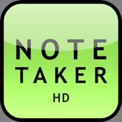 Recommended app; you can add handwritten notes, diagrams, etc. on the iPad $5