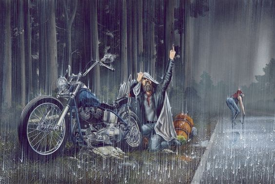 """David Mann Posters 