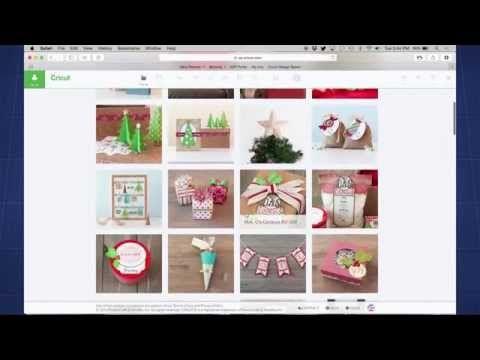 Intro To Cricut Design Space - YouTube