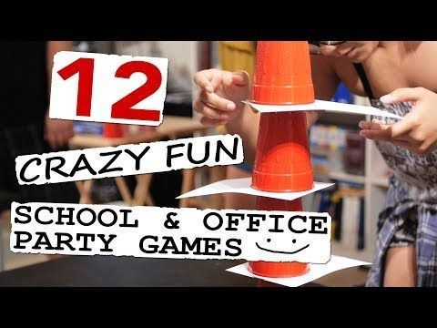 Fun Summer Office Party Ideas from i.pinimg.com