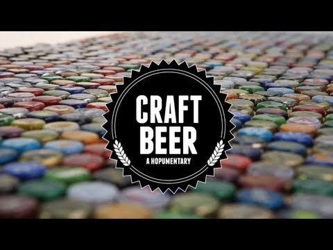 Some foul language in this video, but some good stories are shared. :-) Craft Beer - A Hopumentary - YouTube