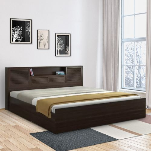 Bed Design Furniture Simple Bolton Engineered Wood Hydraulic
